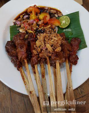 Foto 1 - Makanan di Kafe Betawi oleh William Wilz