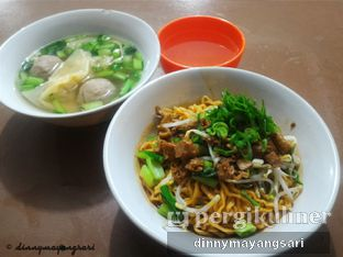 Foto 2 - Makanan di Yamien 88 Cijantung oleh dinny mayangsari