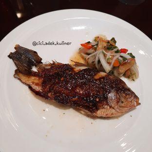 Foto review Asia - The Ritz Carlton Mega Kuningan oleh Jenny (@cici.adek.kuliner) 6