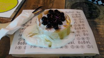 Foto Makanan di BoBaL