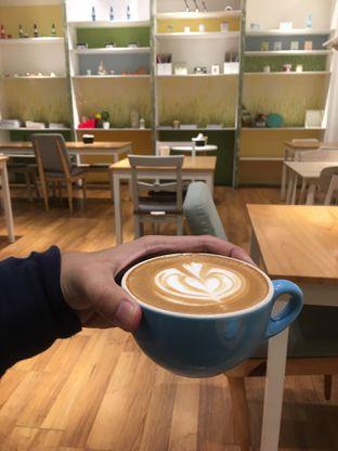 Foto 13 - Makanan di Coffee Cup by Cherie oleh Prido ZH