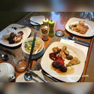 Foto 2 - Makanan di Cinnamon - Mandarin Oriental Hotel oleh Michael Wenadi