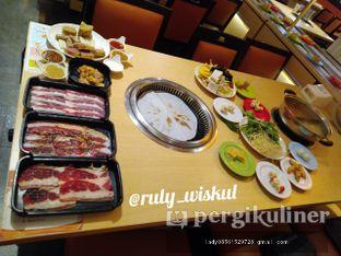 Foto 2 - Makanan di Onokabe oleh Ruly Wiskul