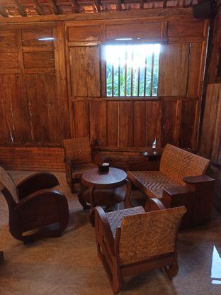 Foto 7 - Interior di LaWang Jogja Resto oleh Abizar Ahmad