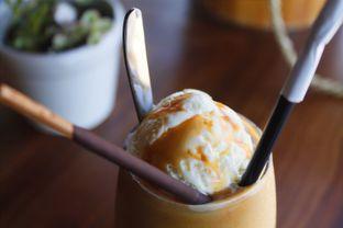 Foto 3 - Makanan(Caramel Frape) di The Soko Coffee Tea Chocolate oleh Novita Purnamasari