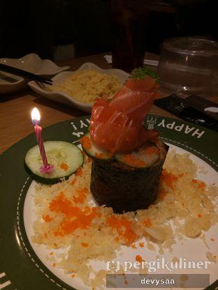 Foto 1 - Makanan di Sushi Tei oleh Slimybelly