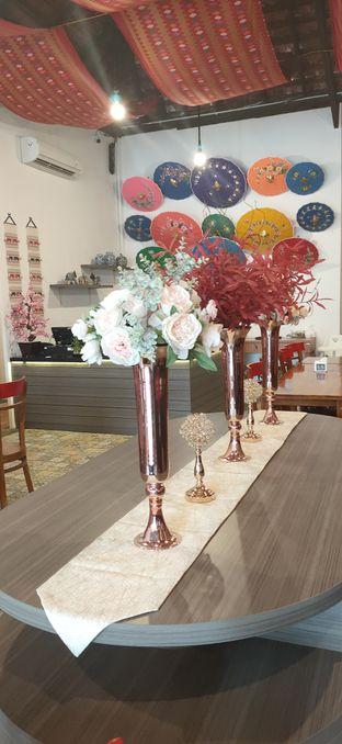 Foto 3 - Interior di Wasana Thai Gourmet oleh Evan Hartanto