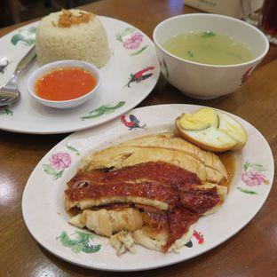 Foto 3 - Makanan di Ah Mei Cafe oleh Astrid Wangarry