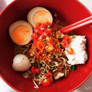 Foto 1 - Makanan di Bakmi Lamlo oleh Esther Lie
