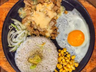 Foto 6 - Makanan(Chicken cheese) di Platter oleh Oryza Sativa