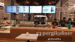 Foto review Greenly oleh Prita Hayuning Dias 3