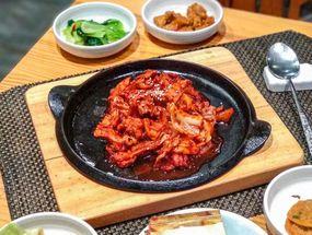 Foto Samwon House