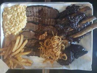 Foto 1 - Makanan(Family Package) di Holy Smokes oleh @stelmaris