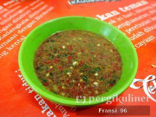 Foto 7 - Makanan di Soto Roxy H. Darwasa oleh Fransiscus