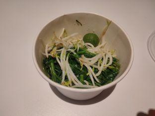 Foto review Mie Kangkung Oma Benteng oleh Makan Terus 4