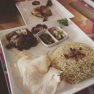 Foto - Makanan(Enak bnget) di Arabian Nights Eatery oleh PutuAngga