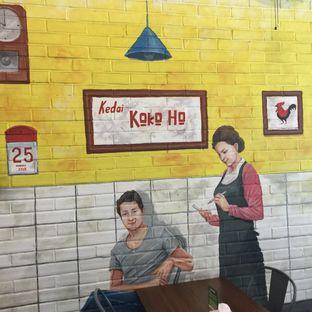 Foto review Kedai Kokoho oleh Anne Yonathan 5