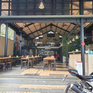 Foto 4 - Interior di Dapoer Roti Bakar oleh Adhy Musaad