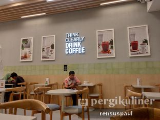 Foto review Fore Coffee oleh Rensus Sitorus 2