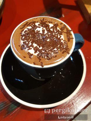 Foto 2 - Makanan di Mikkro Espresso oleh Ladyonaf @placetogoandeat