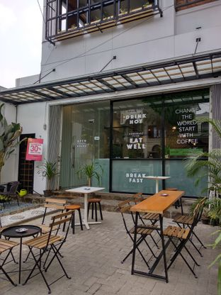 Foto review Elden Cafe oleh Ika Nurhayati 10