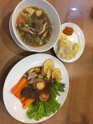 Foto review Dapur Solo oleh Yohanacandra (@kulinerkapandiet) 6