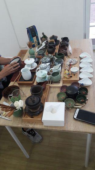 Foto 6 - Makanan di Those Between Tea & Coffee oleh Perjalanan Kuliner