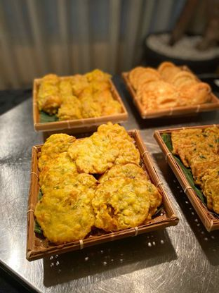 Foto review Pelangi Cafe - Ambhara Hotel oleh Yohanacandra (@kulinerkapandiet) 8