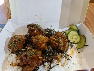 Foto 3 - Makanan di Tori Yo oleh vio kal