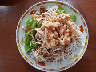 Foto 2 - Makanan di Asinan Ny. Isye oleh Alvin Johanes