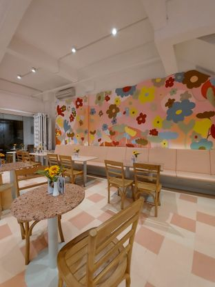 Foto 1 - Interior di Mister & Misses Cakes oleh Mouthgasm.jkt