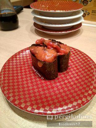 Foto 6 - Makanan di Genki Sushi oleh Sillyoldbear.id