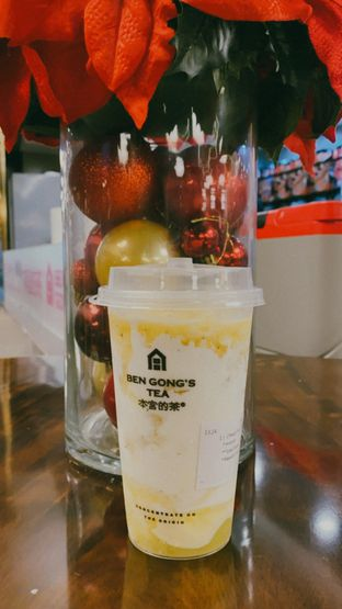 Foto review Ben Gong's Tea oleh Duolaparr  1