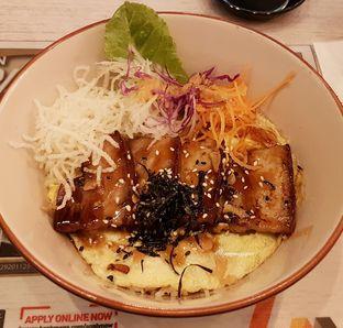 Foto 2 - Makanan di Gyoza Bar oleh Laura Fransiska