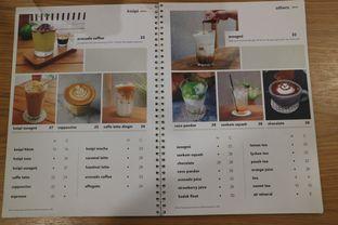 Foto 6 - Menu di ou tu Cafe oleh Levina JV (IG : @levina_eat & @levinajv)