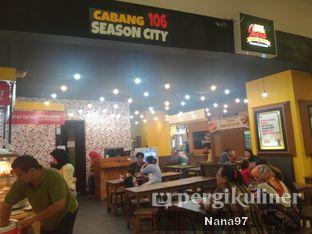 Foto 2 - Interior di Ayam Geprek Juara oleh Nana (IG: @foodlover_gallery)