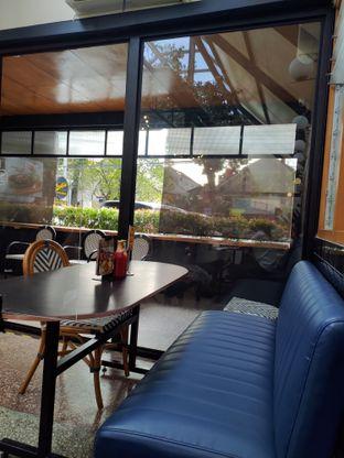 Foto 5 - Interior di Justus Steakhouse oleh @eatlikepanda