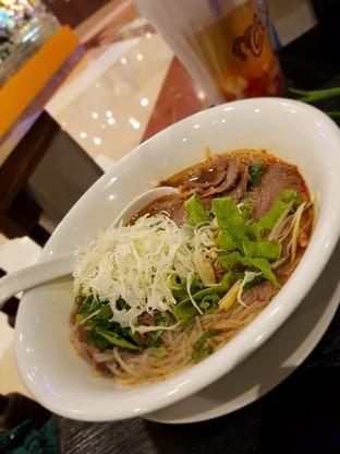 Foto 2 - Makanan di Monviet oleh Hafizah Murdhatilla