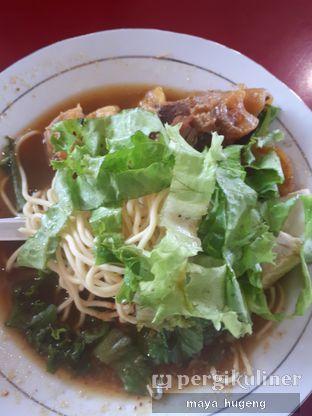 Foto 2 - Makanan(Tahu campur) di Lontong Mie Ny. Marlia oleh maya hugeng