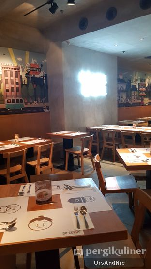Foto 9 - Interior di Go! Curry oleh UrsAndNic