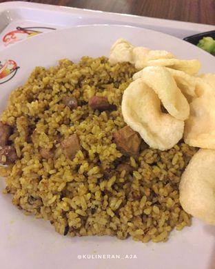 Foto 2 - Makanan di Nasi Goreng Kambing oleh @kulineran_aja