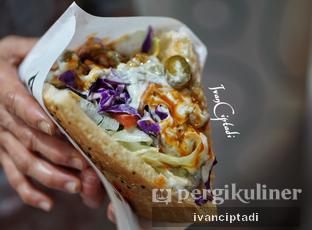 Foto - Makanan di Berlin Doner oleh Ivan Ciptadi @spiceupyourpalette