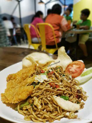 Foto 3 - Makanan di EatSaurus oleh Yuli || IG: @franzeskayuli