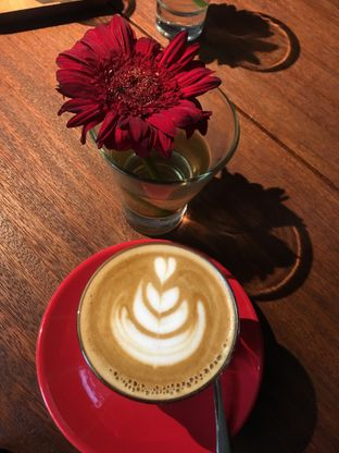 Foto 1 - Makanan di Tanamera Coffee Roastery oleh RI 347 | Rihana & Ismail