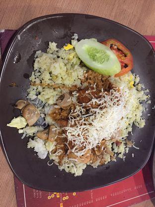Foto 1 - Makanan di What's Up Cafe oleh Theodora