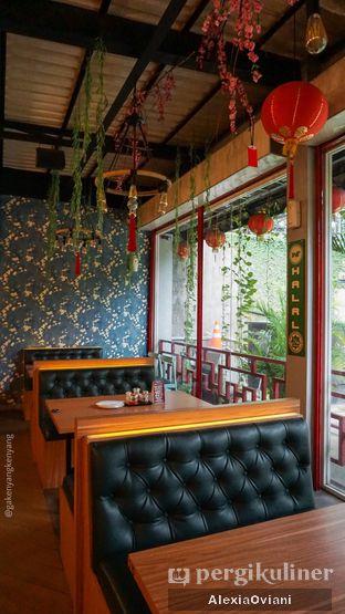Foto review Dragon Cafe oleh @gakenyangkenyang - AlexiaOviani 9