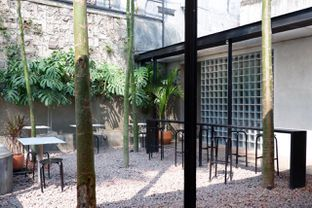 Foto 6 - Interior di Kopikalyan oleh yudistira ishak abrar