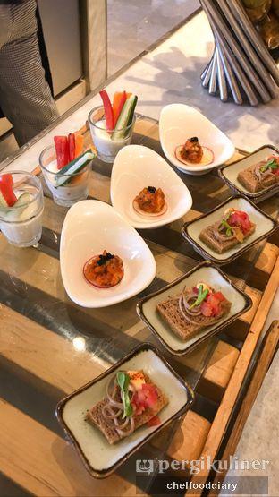 Foto review The Lobby Lounge - Sheraton Grand Jakarta Gandaria City Hotel oleh Rachel Intan Tobing 15
