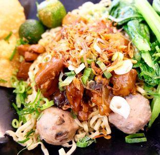 Foto - Makanan di A Fung Baso Sapi Asli oleh om doyanjajan