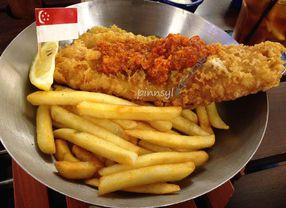 Asal Usul: Sejarah Fish and Chips yang Perlu Kamu Ketahui
